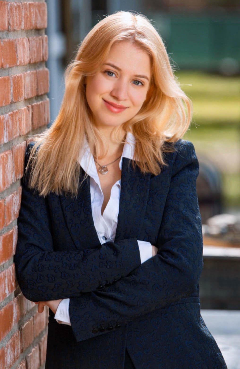 Gabby Grayfer BMDG Insurance Agent